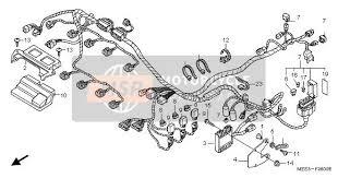 honda cbr600rr 2003 spare parts msp 2003 Honda Cbr600rr Wiring Diagram wire harness · click to view · wire harness for 2003 honda cbr600rr 2003 honda cbr600rr wiring harness diagram