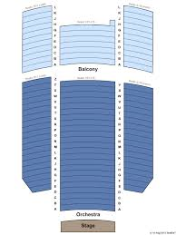 92nd Street Y Seating Charts For All 2019 Events