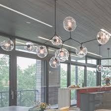 produs lindsey adelman globe branching bubble chandelier ac110v inside branching bubble chandelier view