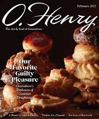 o henry by o henry magazine issuu