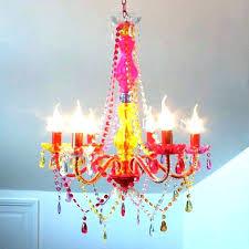 multi colored chandelier multi color chandelier earrings