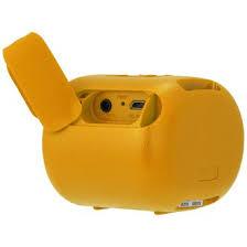 <b>Беспроводная колонка Sony SRS-01</b>, желтая для нанесения ...