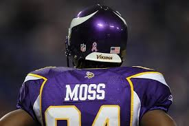 Minnesota Vikings Players Who Wore Number 84 After Randy Moss