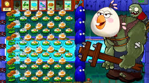 Plants vs Zombies Mod Angry Birds - TEAM PLANTS ANGRY BIRDS FIGHT ...