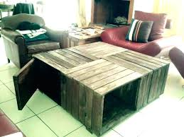 pallet crate furniture. Simple Crate Packing Crate Furniture Coffee Table Pallet  Style Old  Throughout R