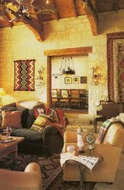 american home interiors. Native American Home Interiors With Wall Decor And Fabrics