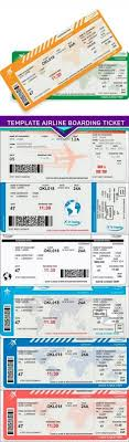 Microsoft Office Templates Tickets Custom 48 Best Ticket Template Images On Pinterest In 48 Event Tickets