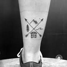 Galerie Nej Tetování Cestovatelů 1 Loupakcz