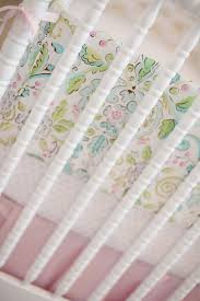 love birds crib bedding designs