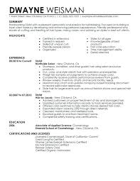 Free Hair Stylist Resume Templates Best Of Hair Stylist Resume Free Resume Templates Hair Stylist Resume Free