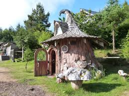 How To Build A Hobbit House Hobbithouseimages0024 Ojpg