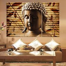 canvas painting free buddha art canvas wall art buddha picture landscape canvas painting modern living