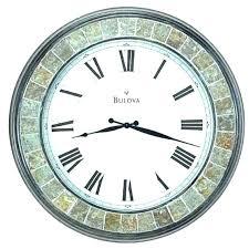 bulova pendulum wall clock wall clocks pendulum wall clocks pendulum chiming oak wall in pendulum wall bulova pendulum wall clock