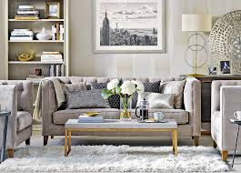Clean Living Room Interesting Decorating Ideas