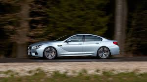 Coupe Series bmw gran coupe m6 : 2018 BMW M6 Gran Coupe Review & Ratings | Edmunds