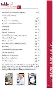 Certification Training Pdf Free Download