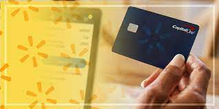But they don't make it too easy to find how to add this card to your existing capital one profile. Capital One Walmart Rewards Credit Card Marketing Encourages Usage