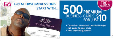 10 Free Business Cards 500 Business Cards For 10 Free Business Card Offers