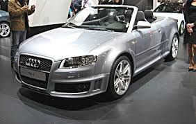 Audi » 2008 Audi Rs4 Cabriolet - Car and Auto Pictures All Types ...