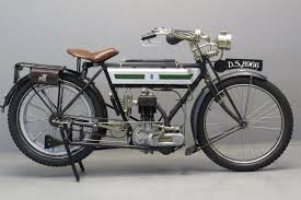 triumph 1913 500cc free engine 1 cyl sv