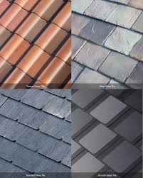 tesla s solar roof rollout was meh these other new solar tesla rooftop solar tiles