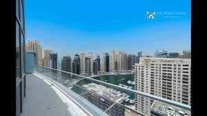Tnh S 1794 Dubai Marina The Waves A Apartment Dubai Video