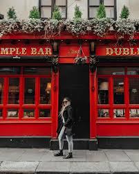 adaras at temple bar the best insram places in dublin ireland