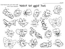 exclusive printable pictures of insects lightning bugs coloring sheets pages to print out photo in insect coloring pages