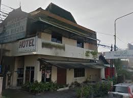 Anugrah Hotel Data Sertifikasi Anugrah Wisma Wisata Lsu Pariwisata Lembaga