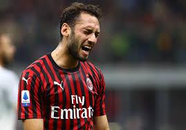Milan, nuova tegola per Pioli: Calhanoglu out, Juventus a rischio. La  situazione - Mediagol
