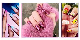 Cute Nail Designs 2019 40 Best Nail Designs Of 2020 Latest Nail Art Trends