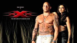 xXx 3 The Return of Xander Cage Film Review Bone Idle.ie