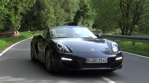2012 / 2013 Porsche Boxster S PDK ( 981 ) ' Test Drive & Review ...