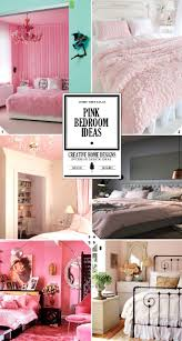 Style Guide: Pink Bedroom Ideas and Designs