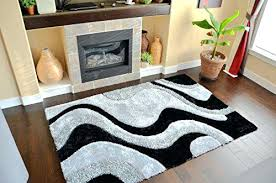 soft plush area rugs most popular gray for under contemporary and transitional white fluffy rug