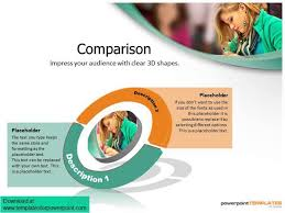 Free Case Template Powerpoint Case Study Template Case Study Powerpoint Template