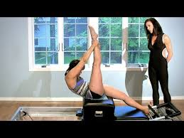 pilates beginner reformer workout with kathi ross nash