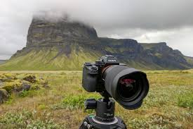 Lens Review: <b>Sony 12</b>-24 <b>f/4</b> G Wide Angle Lens - Colby Brown