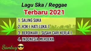 Download lagu gratis mudah, cepat, nyaman. Kumpulan Lagu Reggae Ska Terbaru 2021 Full Bass Enak Didengar Youtube