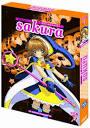 DVD Card Captor Sakura - Film 2 - La Carte Scellée - Anime Dvd