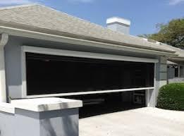 retractable garage door screensRetractable Garage Door Screen  407 404 0140garage door screen