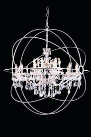 medium size of iron orb chandelier large foucault iron orb chandelier large small carson outdoor orb