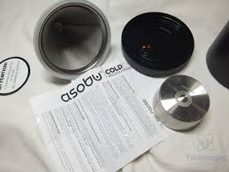 Read expert reviews & find best sellers. Review Of Asobu Coldbrew Portable Coffee Maker Technogog