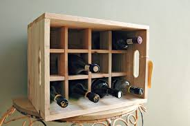 wine crate 1 ...