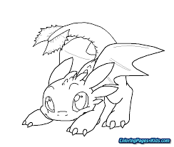 How to train your dragon was so exciting, and toothless helped that along. How To Train Your Dragon Coloring Pages Skrill Coloring Pages Kids 2019