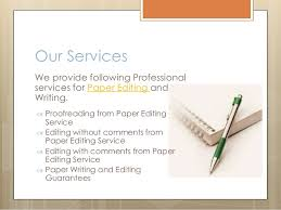 Professional Editing Services  Proofreading Services  and Writing     Custompapers com Reviews