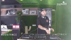 Road to Ultra: Chile - Adam Beyer b2b Joseph Capriati - Resistance Ibiza -  Week 4 I BE-AT.TV