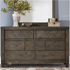 country modern furniture. Liberty Furniture Modern Country 7 Drawer Dresser T