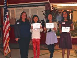 three local girls win daughters of american revolution essay  three local girls win daughters of american revolution essay contest