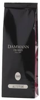 <b>Чай черный Dammann</b> Frères Altitude — купить по выгодной цене ...